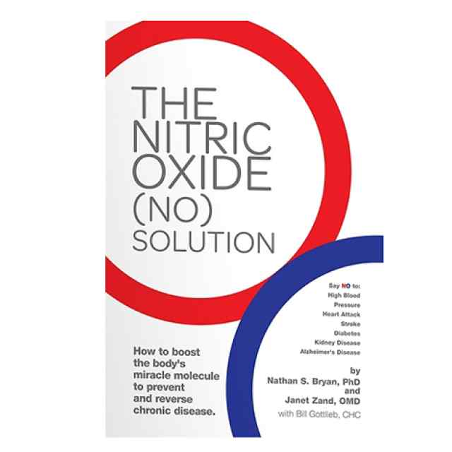 "In this groundbreaking book, nitric oxide expert Nathan Bryan, PhD, and natural healer Janet Zand, OMD, tell you all about nitric oxide, the ""miracle molecule"" that can dramatically improve your health. What the molecule is. How it keeps your arteries you"