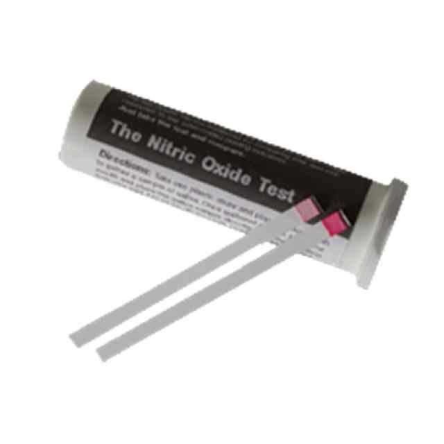 Nitric Test Strips